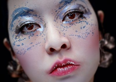 Ink Makeup by Rusnar